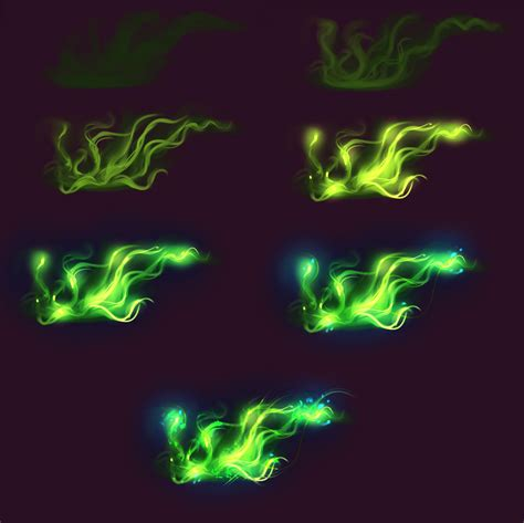 paint tool sai luminosity tutorial green magic tutorial by ryky on deviantart
