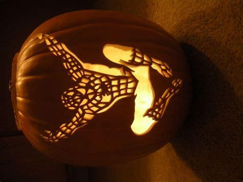 spiderman pattern for pumpkin 17 best images about pumpkin carving on pinterest