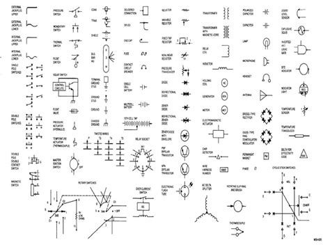 electrical wiring diagram symbols pdf ladder diagram electrical symbols chart wiring forums