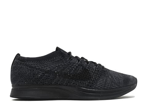 fly knits flyknit racer nike 526628 009 black black anthracite