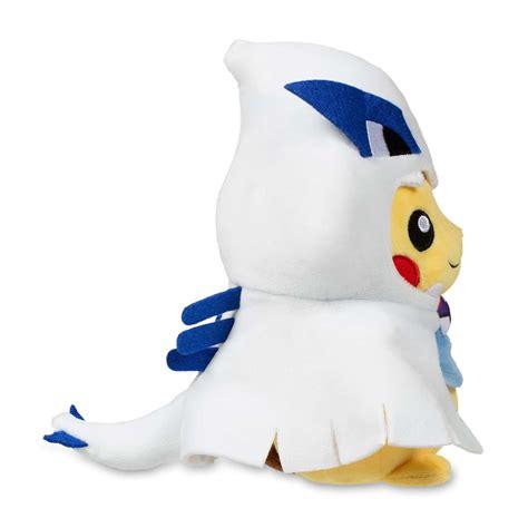 Hoodie Go Pikachu Mistykingkonveksi pikachu hoodie lugia plush pok 233 plush pok 233 mon center original