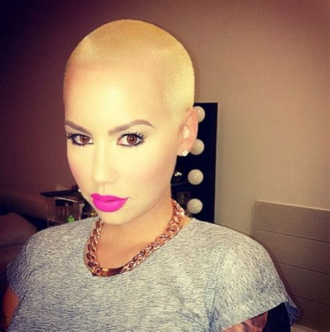 amber rose pink what is amber rose s ethnicity you asked we answered