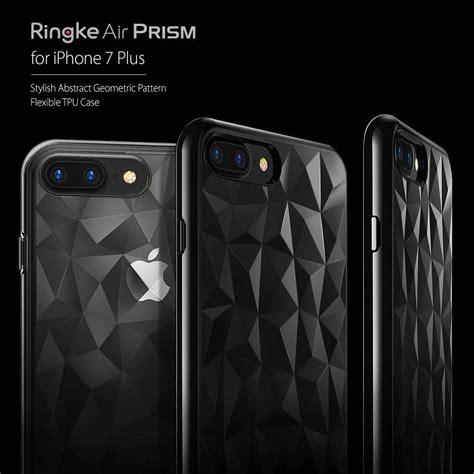 Ringke Air Iphone 7 Clear ringke air prism skal till iphone 8 plus 7 plus clear themobilestore