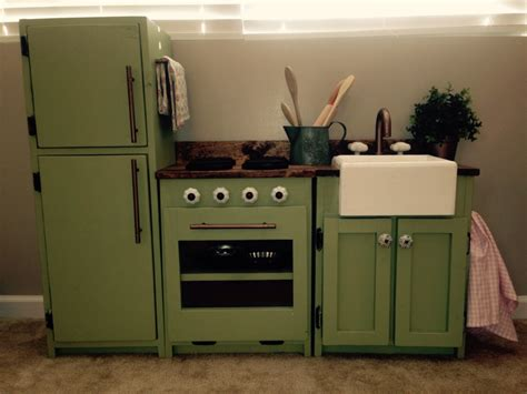homemade play kitchen ideas 25 diy play kitchen ideas apt and appropriate for your