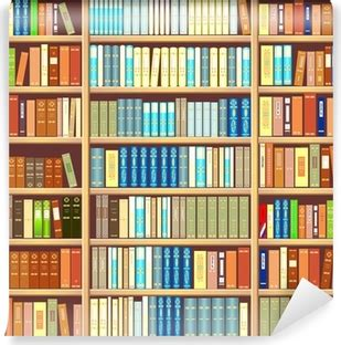 carta da parati libreria carte da parati libreria biblioteca e libri pixers