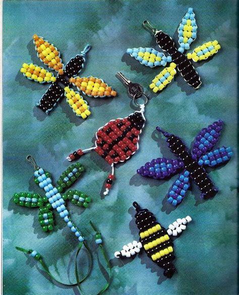 pony bead animals beadie babies suzanne mcneill design originals beading