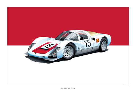 porsche 906 engine historic racing cars by scheningcreative