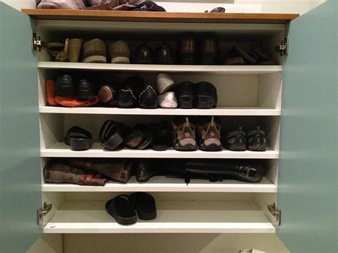 vertical shoe storage space saver vertical shoe storage solution shoe
