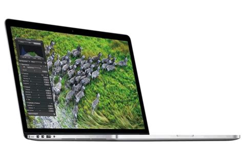 Laptop Apple Macbook Retina Display review macbook pro with retina display redefines the