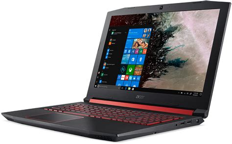 acer unveils nitro 5 15 6 inch gaming laptop with amd