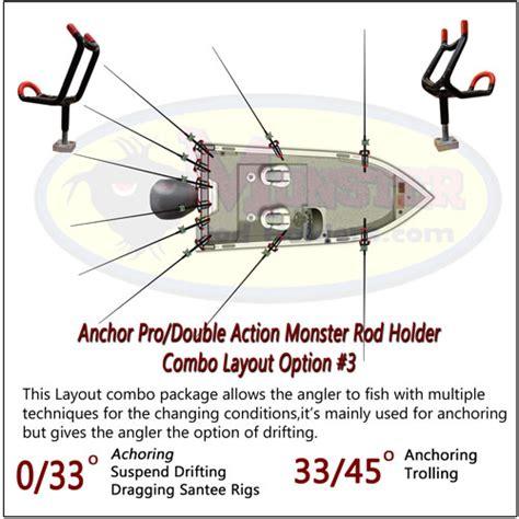 boat rod holders for trolling fishing rod holders for trolling images fishing and