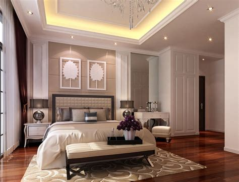 Ideas For Luxury Bedroom Design Bedroom Classic Luxury Bedroom Decorating Ideas Photo