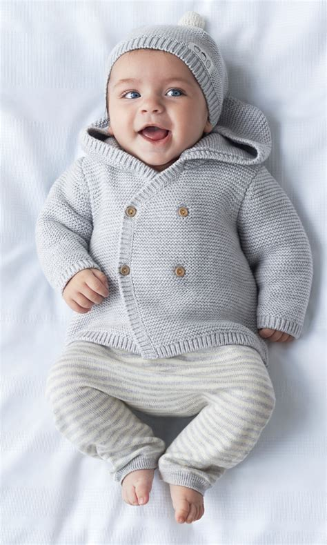 Baby Fallwinter 2007 by H M S Collection Is Also Its Tiniest Winter Time