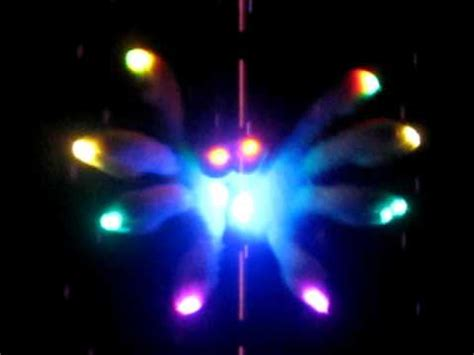 amazing lights emazinglights com skittles skittles glove set light