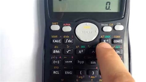 calculator factorial calculating factorials using your casio fx 991ms