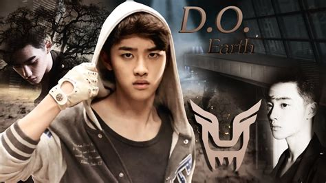 Wallpaper Exo D O | exo mama powers info s d o page 1