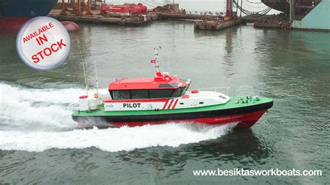tug boat for sale in uae besiktas workboats pilot boat for sale uae besiktas