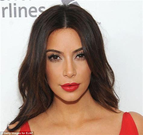 what happens when kim kardashians makeup artist does kim kardashian without makeup
