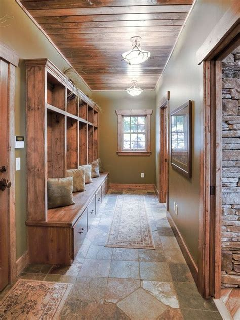 mudroom floor ideas mud room decor images mud room beautiful floor and use of color arts and crafts design