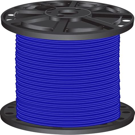 what is blue wire in electrical wire pictures
