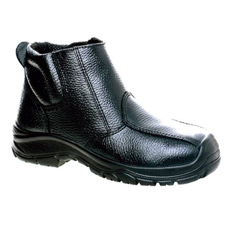 Sepatu Low Boots Nyaman Moofeat Zippers Anthony model sepatu pria safety jaguar ankle boot 3225