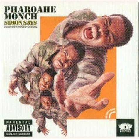 Pharoahe Monch Simon Says Mp3   simon says behind closed doors pharoahe monch mp3 buy