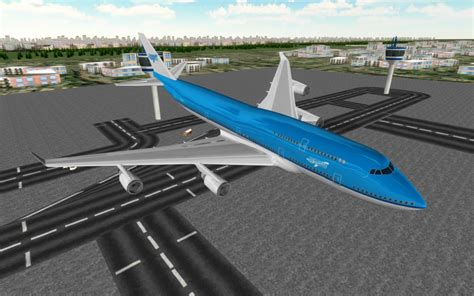 Flight From Fly By flight simulator fly plane 3d android apps on play
