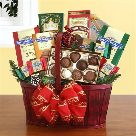 home decor inexpensive christmas gift baskets