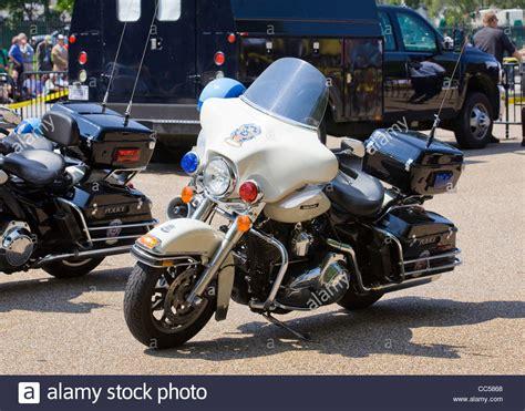 Bmw Motorrad Washington Dc by A Parked Harley Davidson Motorcycle Washington
