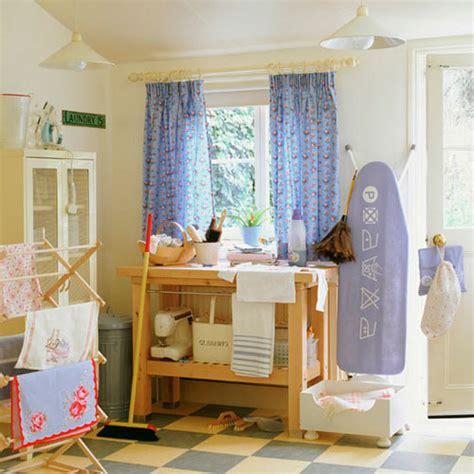 ideas  organizar el lavadero