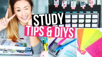 how to better in school 5 study diys tips to stay organized at school laurdiy