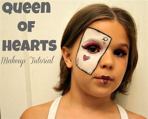 tutorial makeup queen 28 creative diy halloween makeup ideas for 2017
