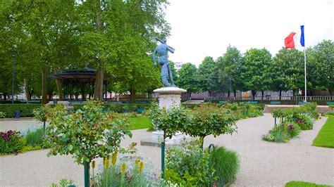 jardin de ville d 233 couvrez grenoble avec expedia fr