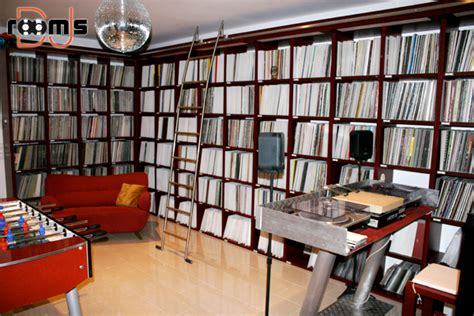 the vinyl room dj rooms vinyl living rooms studios collections news page 5