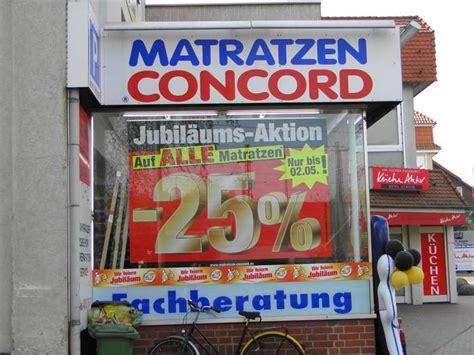 matratzen concord bewertung bilder und fotos zu matratzen concord filiale g 246 ttingen in