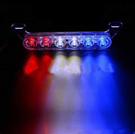 led strobe lights for motorcycles led strobe light vehicle flash lights motorcycle car rear