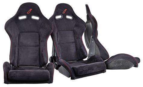 reclining sports seats drift estoril carbon reclining sport seat gsm sport seats