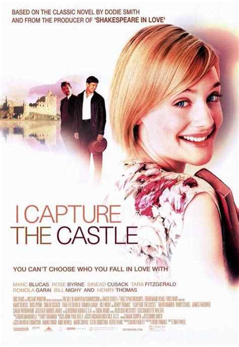 i capture the castle i capture the castle posters from poster shop