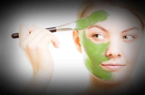 Masker Wajah Di Salon masker salon cantik