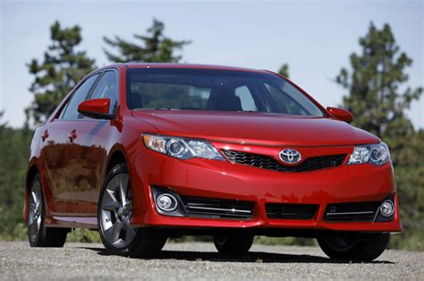 how much is the 2012 camry shop for a toyota in houston 2012 toyota camry pricing good news for those shopping in mid size market