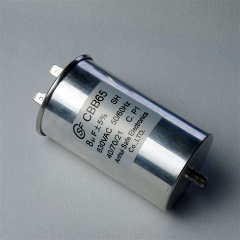 what do capacitors do in electric motors sell electric motor capacitor from anhui safe electronics co ltd b2b marketplace portal