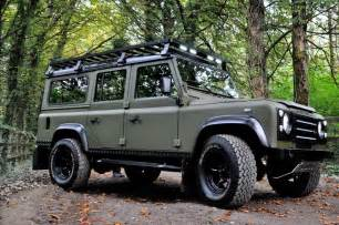 the best land rover defender custom builds columnm