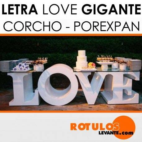 love letras decoracion letras gigantes love decoraci 243 n letras gigantes boda