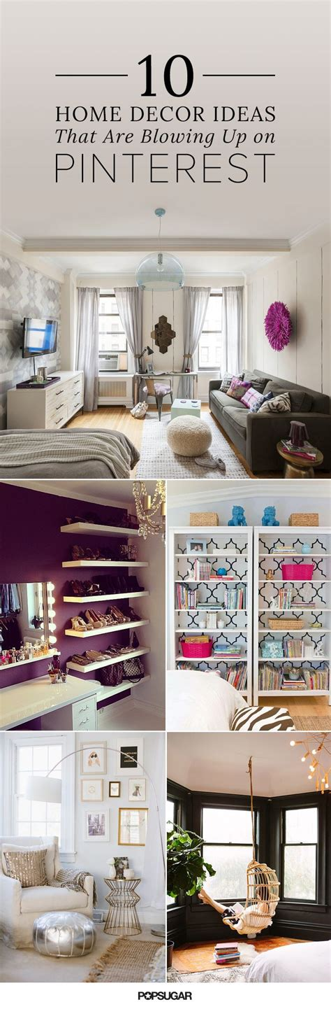 inspiration for home decor studio apartments closet hacks styling tricks and paint