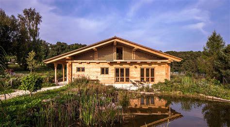 schwarzwaldhaus bauen 25 tolle blockhaus bauen anregung haus design ideen