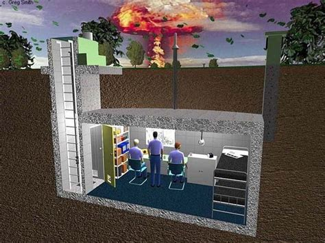 How To Build Underground Garage by How To Build An Underground Bunker Underground Bunker