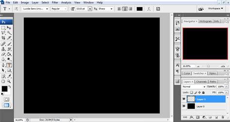 tutorial photoshop membuat efek smudge cara membuat efek pelangi atau rainbow dengan adobe