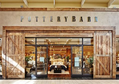 pottery barn williams sonoma williams sonoma and pottery barn open at ridgedale