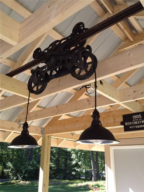 10  ideas about Rustic Track Lighting on Pinterest
