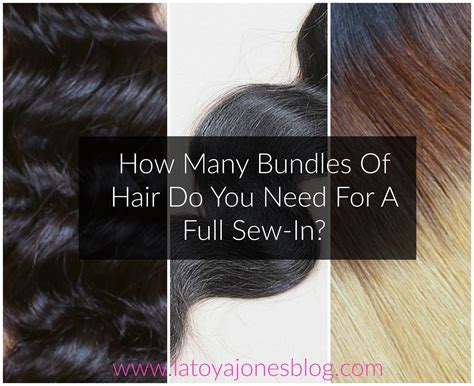 how many bundles do you need for a full bob sewin how many bundles of hair do you need for a full sew in
